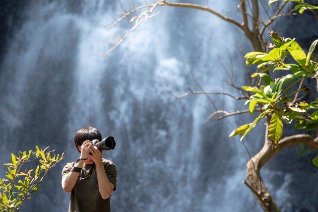 Ideas para hacer buenas fotos de paisajes naturales