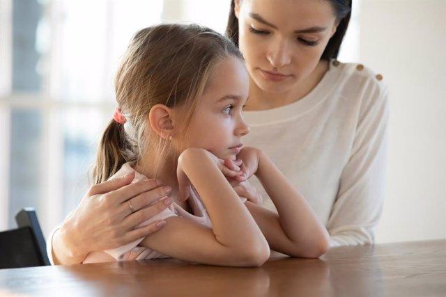 Test para medir la frustración entre padres y madres