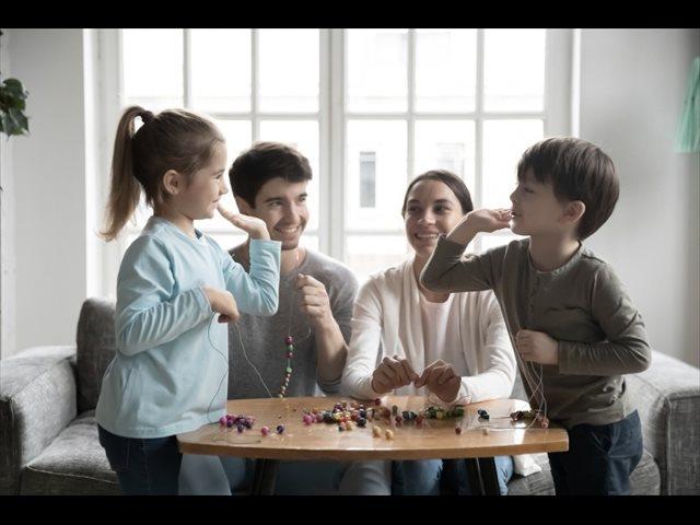 Cualidades de un buen líder familiar