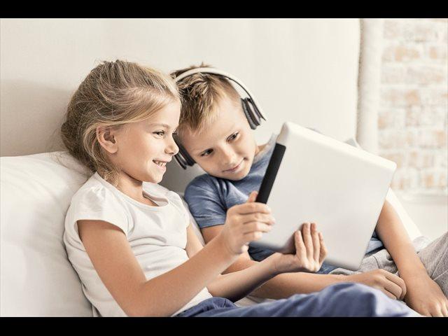 Hablemos en imagen, la importancia del audiovisual para tus hijos