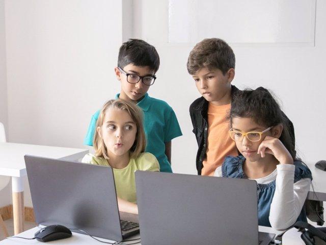 Todolo que la educación digital ha sacado a la uz