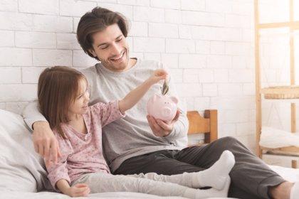 6 ideas para ahorrar en familia enseñando educación financiera