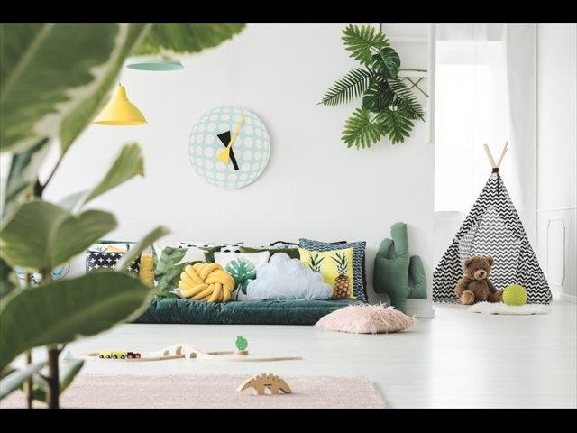 Convierte tu hogar en un espacio positivo para el desarrollo de los niños