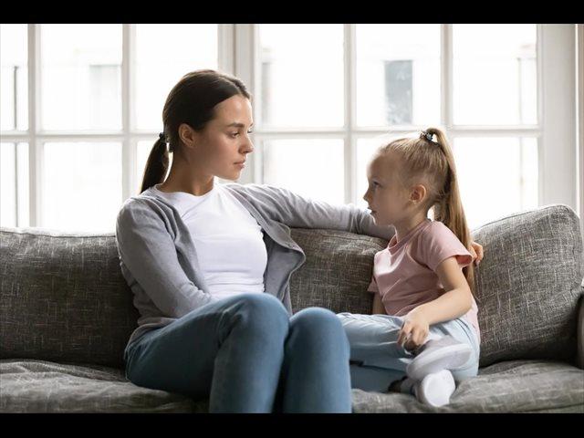 5 frases de los niños que pueden indicar ansiedad