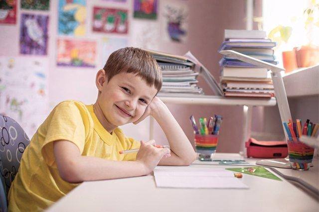 Motivar para el aprendizaje es el primer paso para alcanzar el éxito.