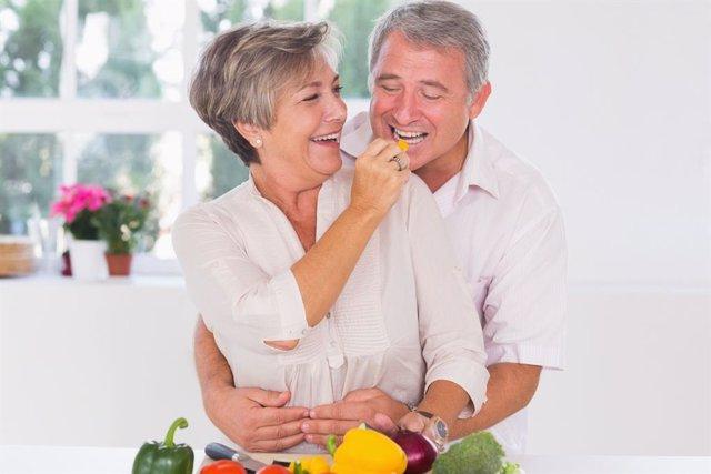 Trucos para adaptar nuestra alimentación a nuestra edad