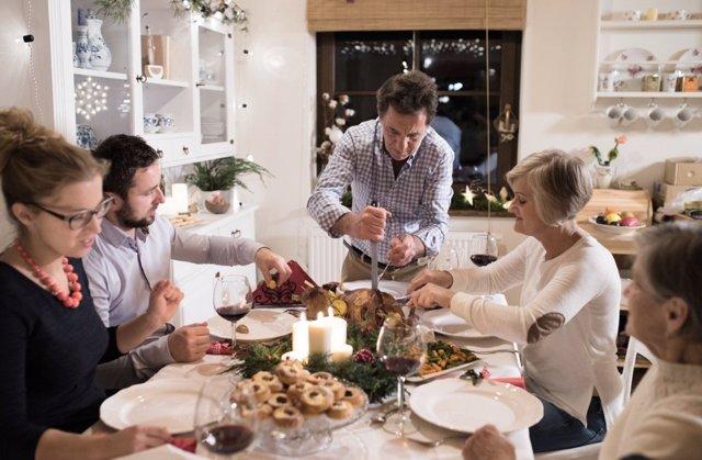 Navidad en familia: medidas preventivas por el Covid-19