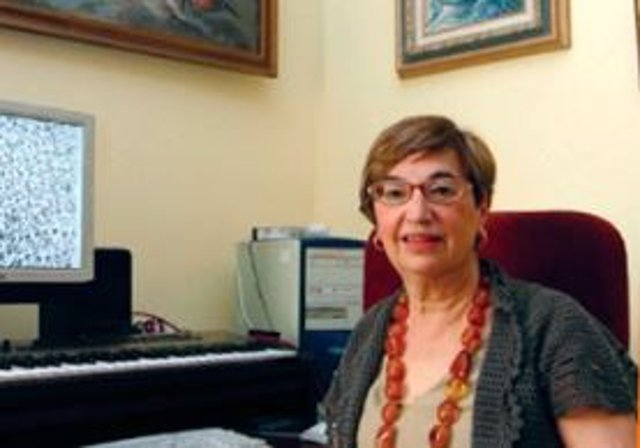Entrevistamos a María Purificación García