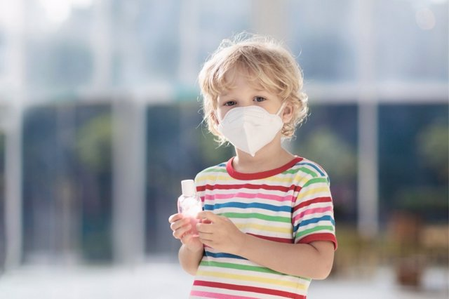 Un nuevo estudio desmiente el papel de los niños como supercontagiadores.
