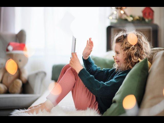 Cómo afrontar esta nueva Navidad con los niños