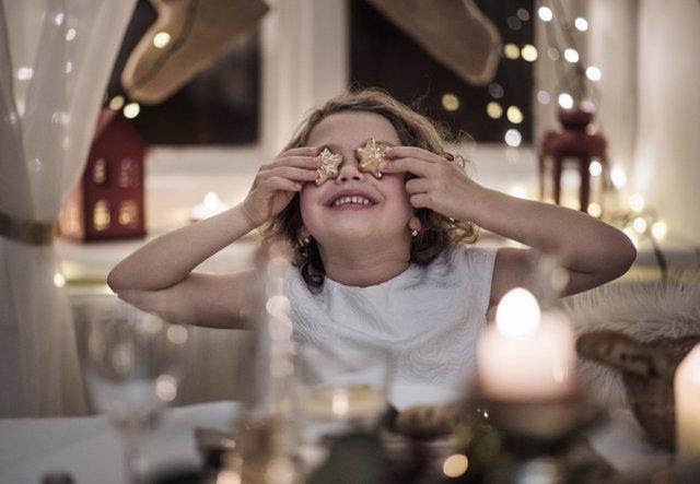 Navidad: juegos y juguetes por edades