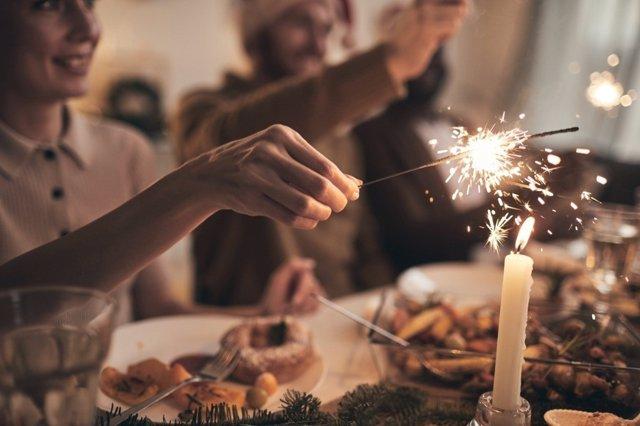 Recestas fáciles y sencillas para deslumbrar en Navidad