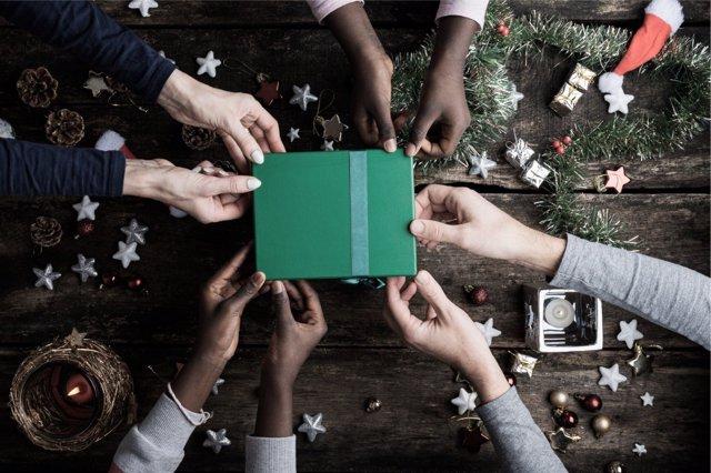 Vive una Navidad muy solidaria con todas estas iniciativas.
