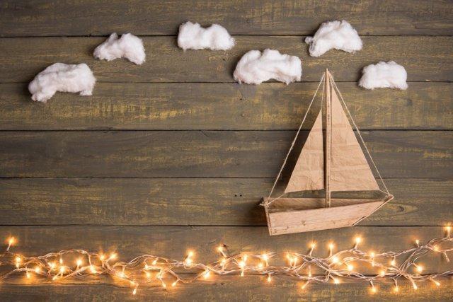 Ideas para viajar sin salir de casa esta Navidad