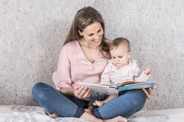 Rcomendaciones de libros para bebés de 0 a 3 años
