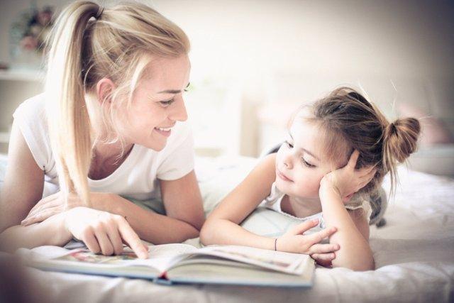 Recomendaciones de libros para niños de 3 a 6 años