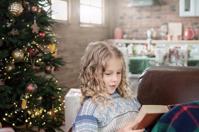 Libros recomendados para niños de 6 a 8 años