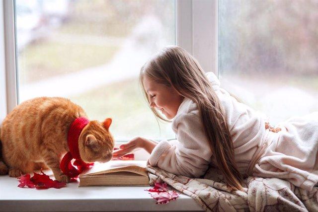 Libros recomendados para niños de 8 a 10 años