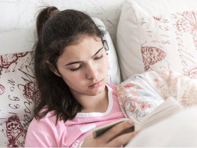 Recomendaciones de libros para adolescentes de 12  a 14 años