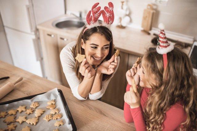 ¿Es Posible Adelgazar En Navidad? Trucos Para No Ganar Peso, Al Menos