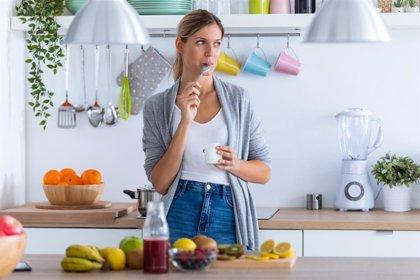 Año nuevo, dieta nueva: cuídate más