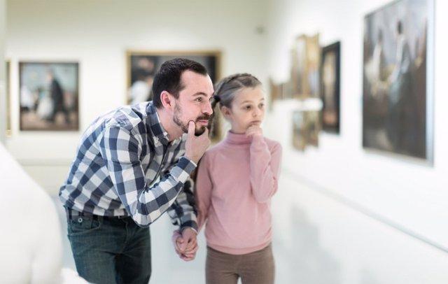 ¿Cómo Planear Visitas Culturales Con Niños Sin Que Se Aburran?