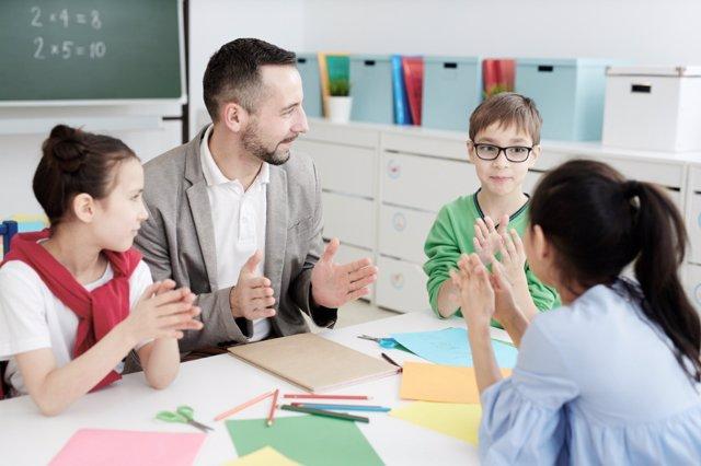 Profesor nativo para aprender idiomas