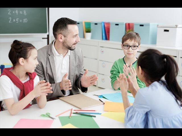 Aprender idiomas con un profesor nativo, ¿está sobrevalorado?