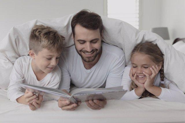 Consejos Montessori para contar cuentos