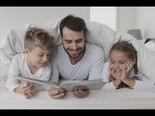 Cómo contar cuentos según el método Montessori