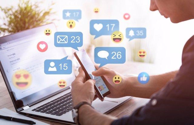 Qué tienen las redes sociales que nos enganchan tanto