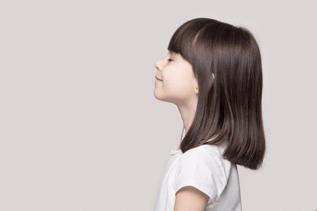 La autopercepción es una habilidad que permite a los más pequeños aprender a controlar sus emociones en el presente.