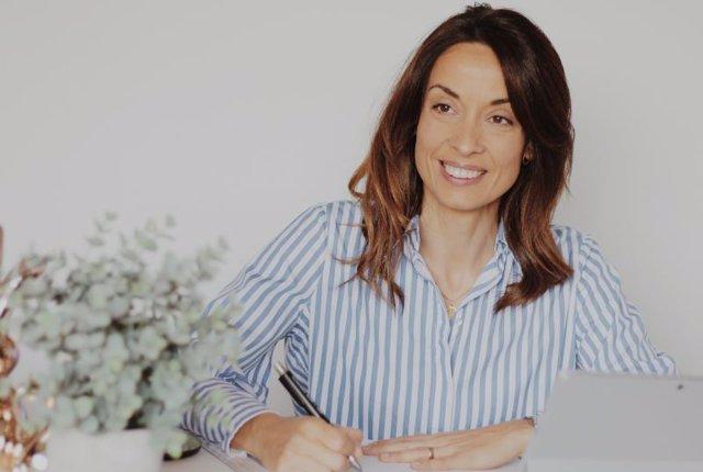 Marisa Ridaura, diseñadora de interiores