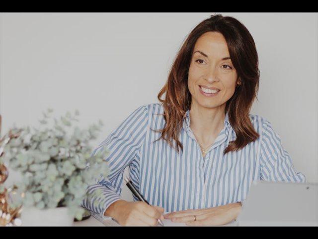 Marisa Ridaura: 'Para conseguir los beneficios de una decoración positiva no hace falta dinero'