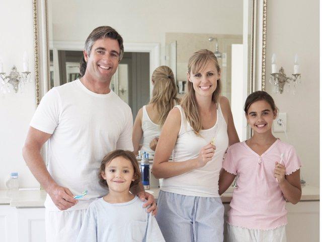 Autoconocerse como padres