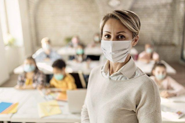La nueva corriente pedagógica es ir más allá de la prevención