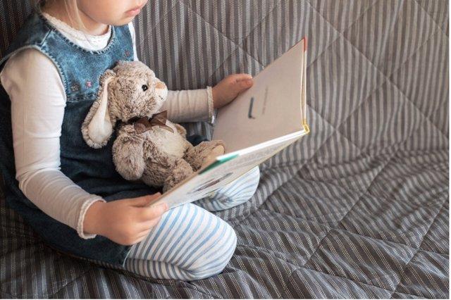 Los cuentos tienen el poder de despertar en los niños distintas emociones