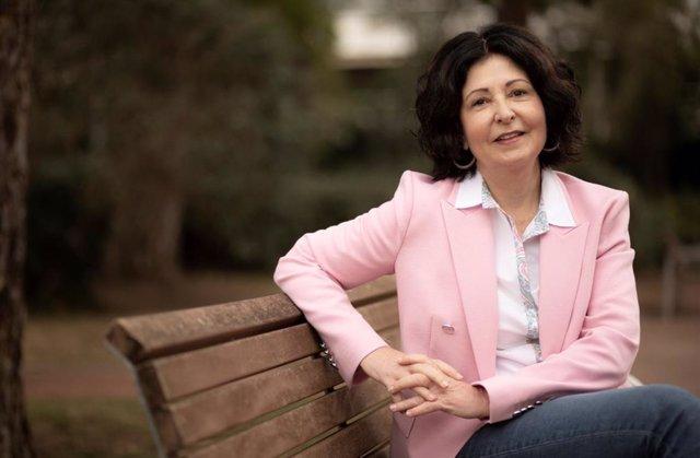 Teresa Baró, autora de Imparables y fundadora de Verbalnoverbal