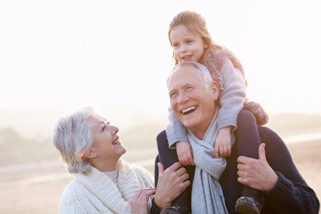 La transmisión de valores entre generaciones familiares