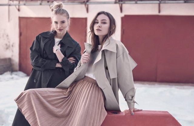 La relación entre la moda y las marcas con los jóvenes