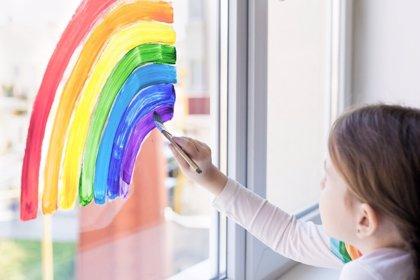Cómo convertir el aburrimiento de los hijos en creatividad