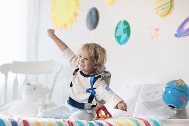 Observa sus gustos y descubrirás los primeros rasgos de la personalidad de tus hijos