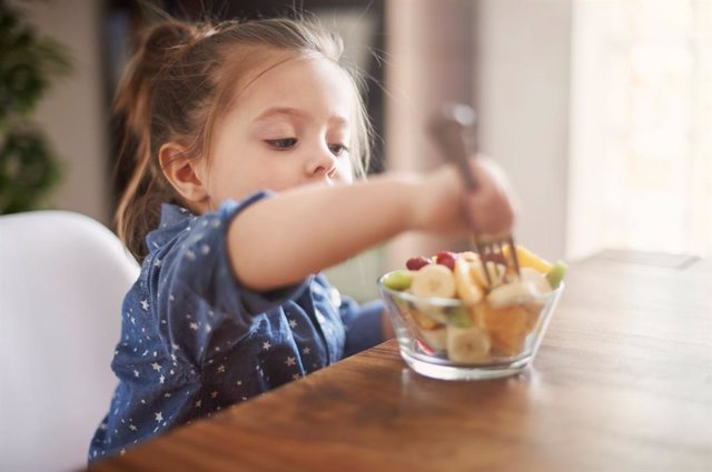 Consejos para que nuestros hijos coman más fruta