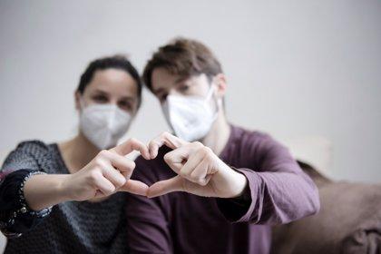 Cómo conseguir una buena convivencia en pareja durante la pandemia