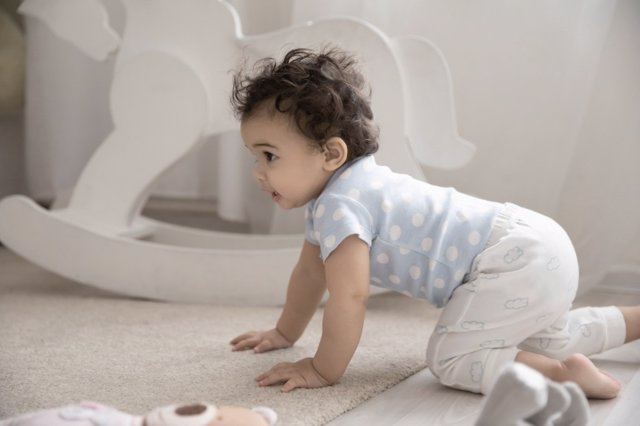 La psicomotricidad ocupa un lugar destacado en la educación infantil