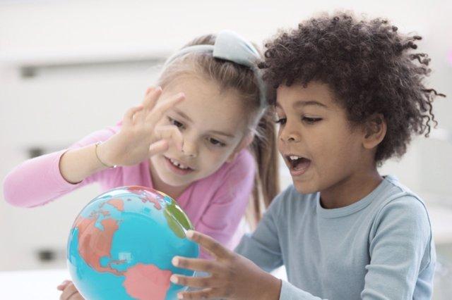 Amistades en la infancia: consejos para padres
