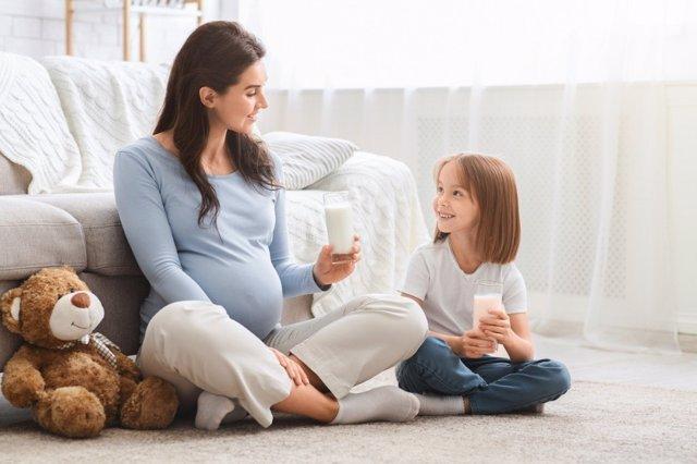 Prepara a tu familia para la llegada de tu nuevo bebé