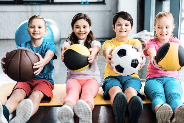 El deporte contribuye al desarrollo cognitivo  e intelectual