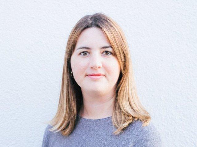 Laia Casadevall: 'El parto es un momento mágico, trascendental, de poder y revolución'
