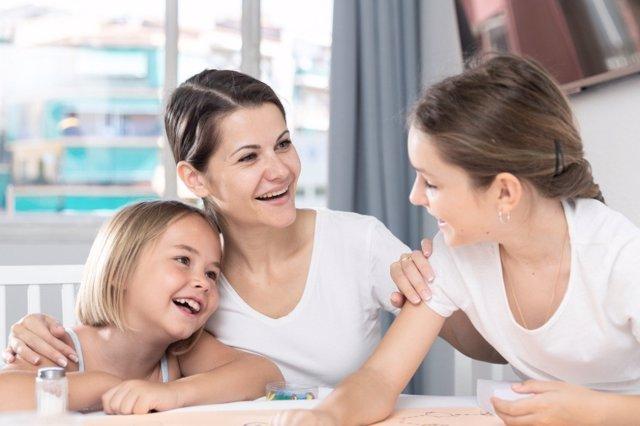 Ideas para ayudar a que tus hijos se conozcan mejor